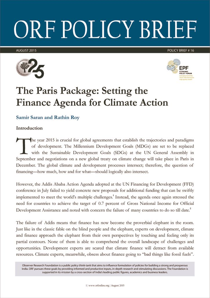 thumbnail of The-Paris-Package-Setting-the-Finance-Agenda-for-Climate-Action