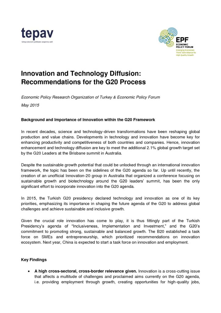 thumbnail of Innovation-and-Technology-Diffusion-Recommendations-for-the-G20-Process