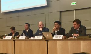 EMSD Support for China's Sustainable Mining Agenda Highlighted at OECD Forum