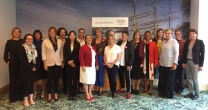 EMSD facilitates first All-Women20-Presidencies Roundtable