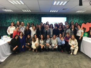 Women20 Latin America Outreach Workshop