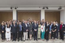 T20 Regional Seminar on Enhancing Innovation and International Technology Diffusion
