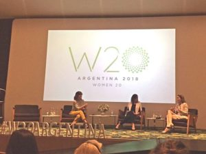 Women20 Argentina kick-off photo gallery
