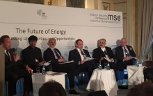 Munich Security Conference: The Future of Energy