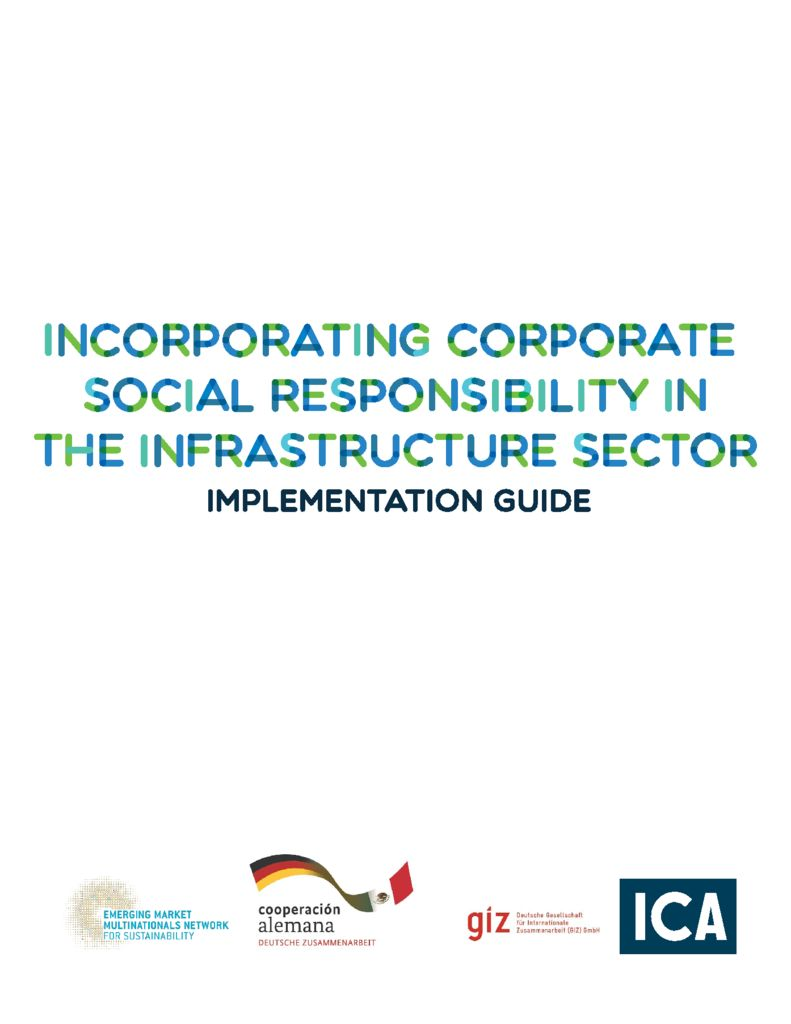 thumbnail of Incorporating-CSR-in-the-Infrastructure-Sector_Implementation-GuideEN