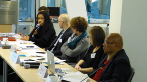 T20 Task Force on Forced Migration Kick-off in Berlin