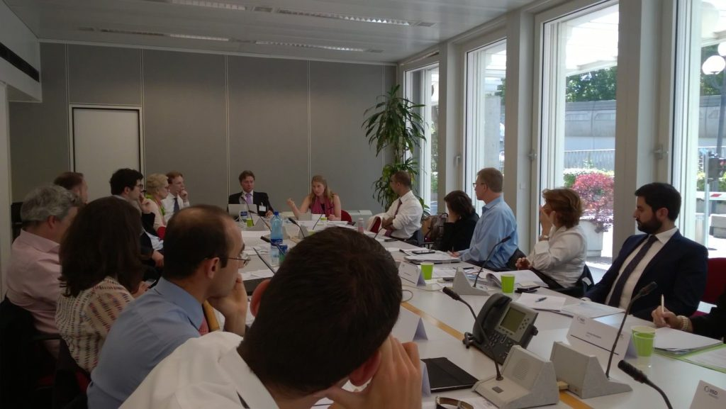 Roundtable foto