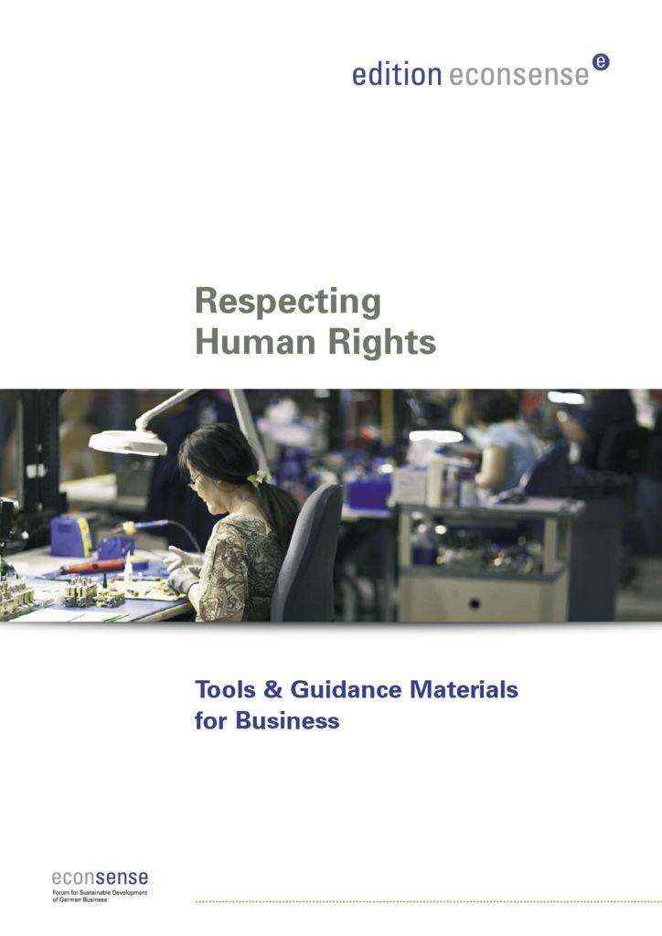 thumbnail of econsense_Respecting-Human-Rights
