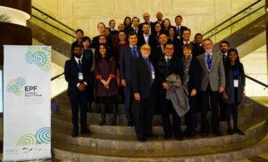 "Think Week on ""The Digital Economy - Pathways for the Global Sustainability Agenda"""