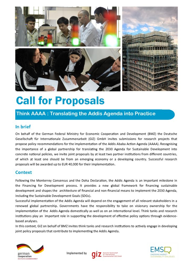 thumbnail of ThinkAAAA_Translating-the-Addis-Agenda-into-Practice_Call-for-proposals