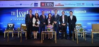 EMDF presents drought stress testing tool at the 12th Asian Bond Markets Summit