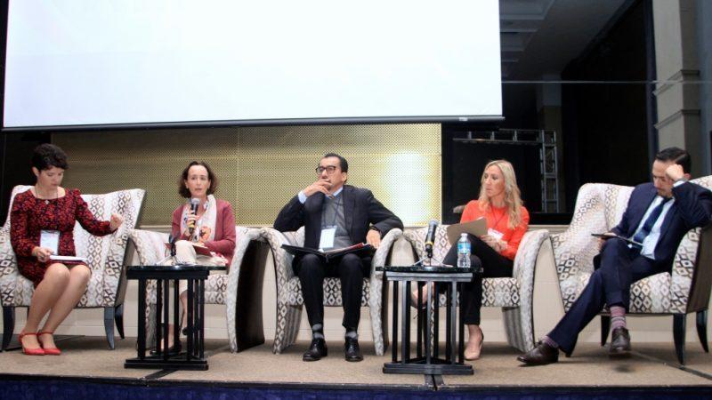 Launch Workshopat Asociación de Bancos de Mexico (ABM)